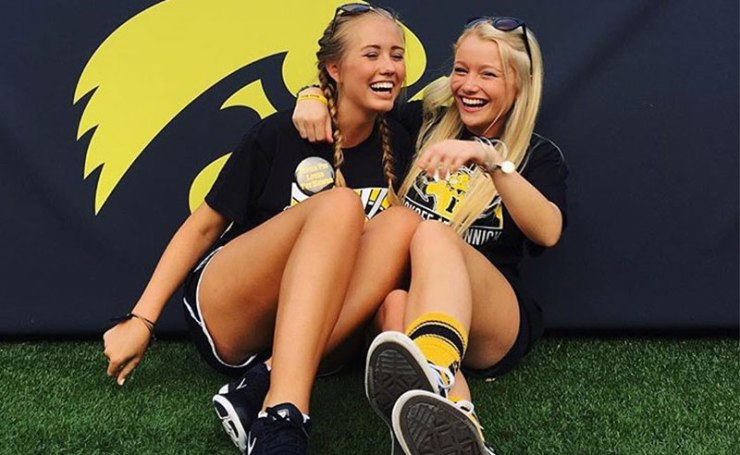 College can be intimidating if you don't know what to expect. So, here are 20 things no one tells you about freshman year at University of Iowa!