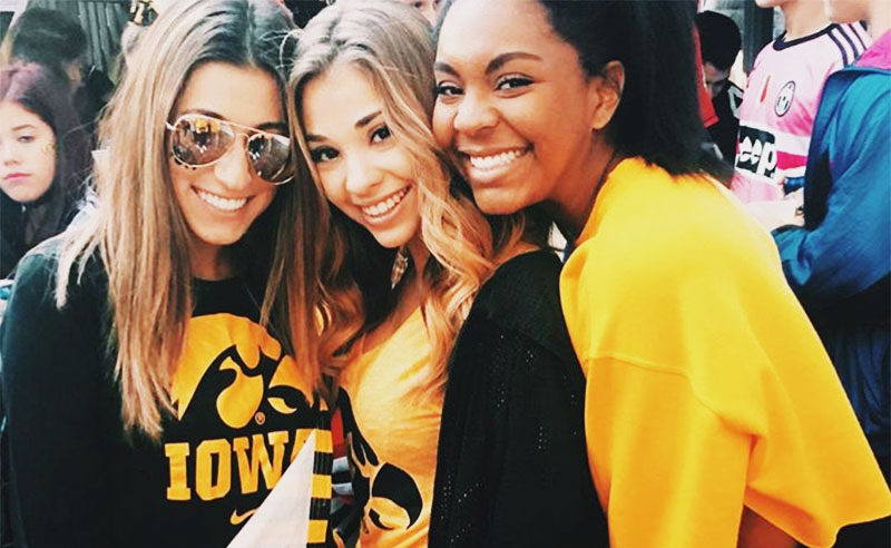 I'm here to give you 15 things you'll regret not doing at University of Iowa, so drop that textbook and get out there and have some fun being a Hawkeye!