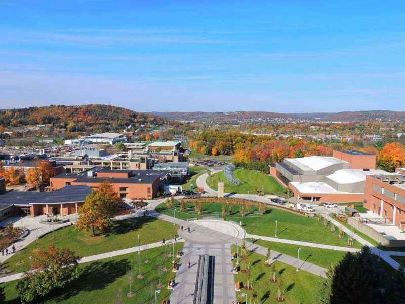 Finding a school that fits you can be tricky, but choosing Binghamton was the best decision I have ever made. Here's why I chose to go to SUNY Binghamton.