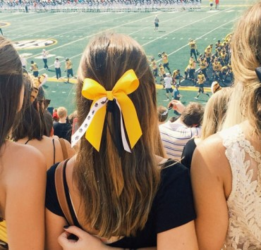 10 Adorable Gameday Outfits at Mizzou