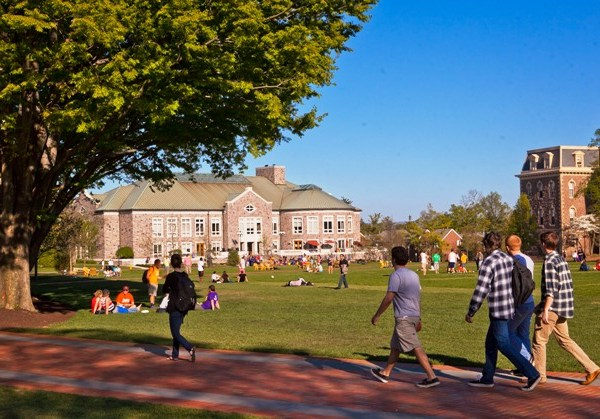 College will be the most enriching experience of your life. There are, however, a few things you should know before freshman year at Lafayette College.