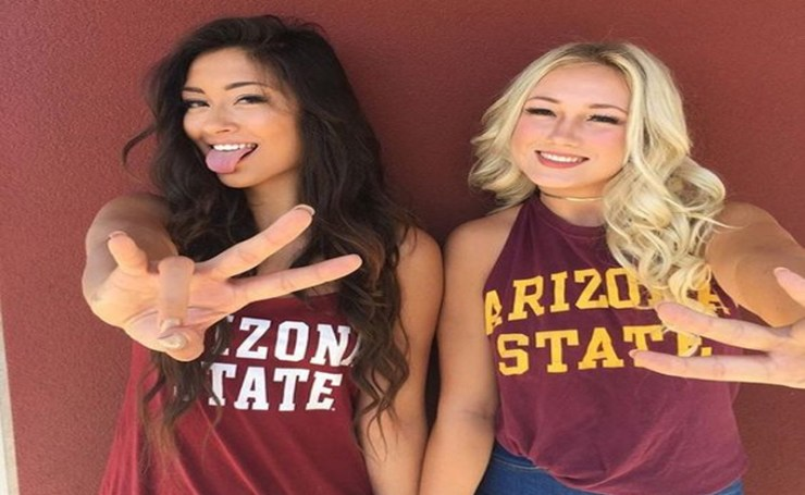 Orientation is a big part of becoming a Sun Devil. These are things I wish I knew before orientation at ASU that will definitely help you out!