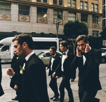 Gain attention with your good looks and alluring personality. Here are 22 things that guys can wear to make themselves look and feel hotter!