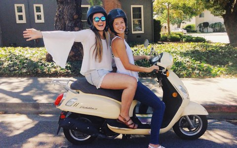Every college has its own specific quirks that spread a trend amongst the students. Here's a list of things that Cal Poly SLO students can relate to.