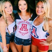 Finding a roommate is one of the most stressful parts of college. Follow these tips to find a roommate at University of Arizona that is your match!