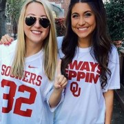 The University of Oklahoma is home of the Sooners. We have a pretty unique college lifestyle, and these signs will show whether or not you're a true Sooner.