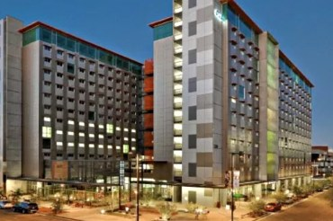 The Ultimate Ranking Of Freshman Dorms At ASU