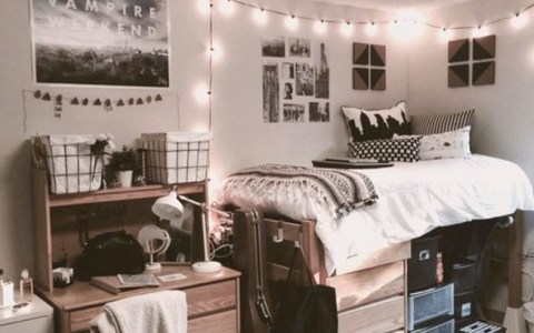 Moving away to college is an exciting, yet somewhat stressful, time. Make sure you are prepared with everything you'll need from this college packing list!