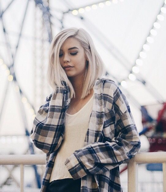 Flannels are great for back to school!