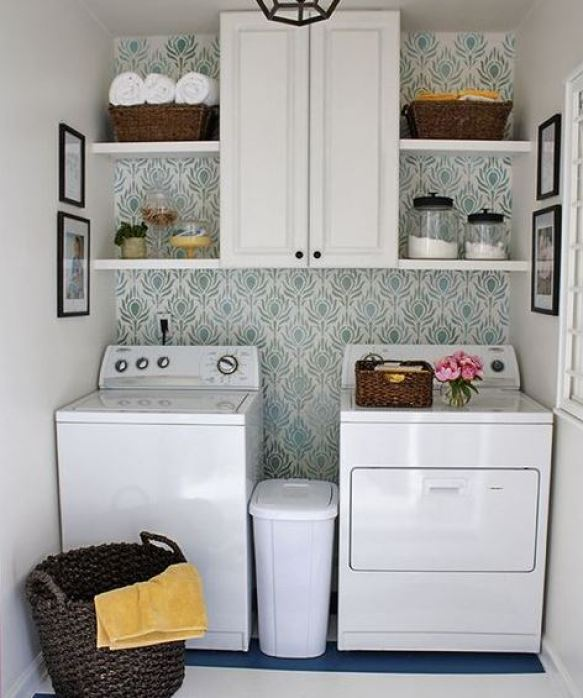 You'll definitely want these laundry and cleaning supplies on your college packing list!
