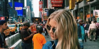 New York City is typically packed with tourists, but how do the true New Yorkers live? Whether you love it or hate it, these are the signs you are from NYC.