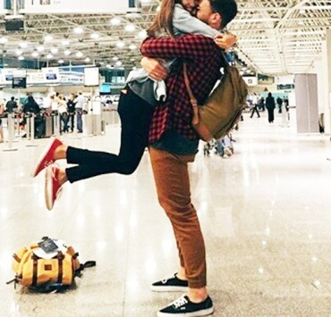 10 Signs You're In A Long Distance Relationship