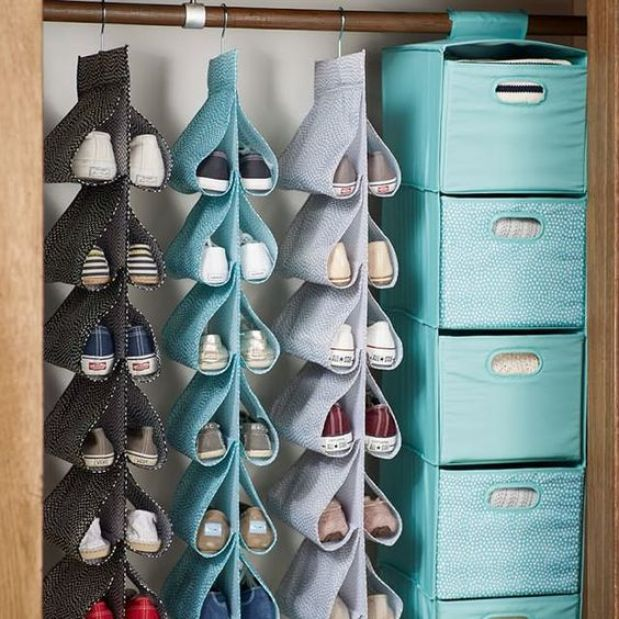 You'll definitely want these storage essentials on your college packing list!