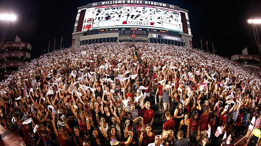 20 Signs You Go To USC