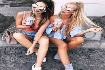 You know the secret menu by heart and are gold card status. These are the 10 signs that you are obsessed with Starbucks and all it's greatness!