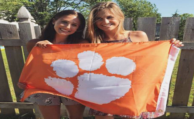 There are things that are inevitable when you are a college student. These are the top 10 things that will happen to you at Clemson University!