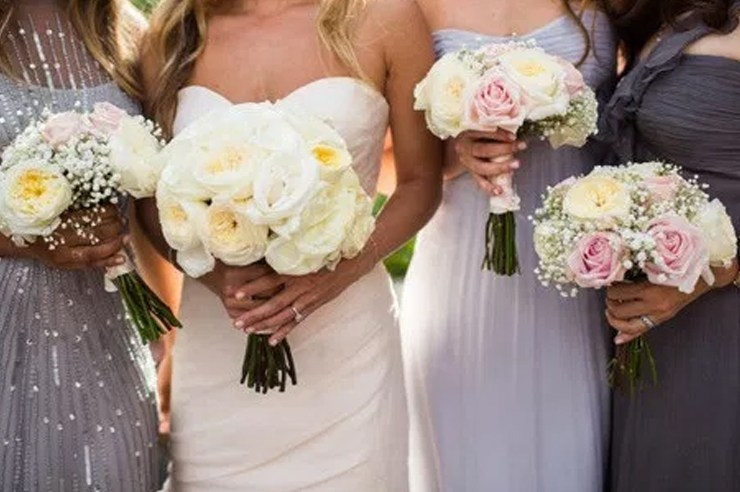 We all know weddings add up pretty quickly. These stunning and cheap bridesmaid dresses will save you money and have your girls looking beautiful!