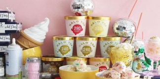"Halo Top has become super popular for being the best ""healthy"" ice cream. To find out if Halo ice cream was really any good, we put each flavor to the test!"