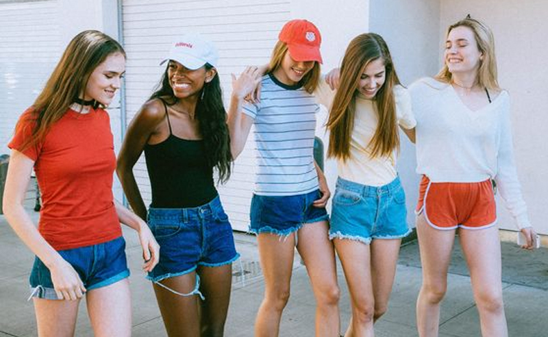Packing for college can be overwhelming; you want to pack enough but not too much. To help, these are a few essential pieces for every college wardrobe.