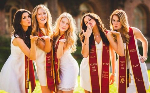 With graduation approaching, the last thing to be stressed about is your makeup. These are some tips on how to achieve perfect graduation makeup!