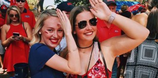 Ole Miss is known for it's southern vibes and good times! Here are five other reasons I am excited for Ole Miss and why you should be too! Hotty Toddy!