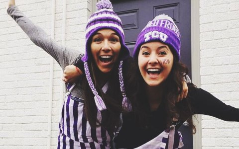 These Instagram pictures of TCU will make you wish you were starting tomorrow. Upperclassmen, get your fix of TCU here to make the wait less painful.