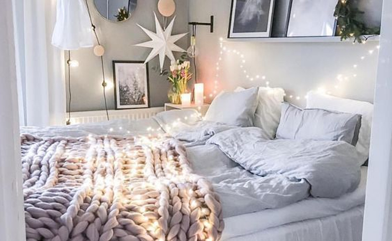 22 Things You Need For A Cute And Cozy Bedroom Society19