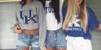 Once you find the right place for you the stress will all be worth it. For me, the University of Kentucky is my place, and here are five reasons why:
