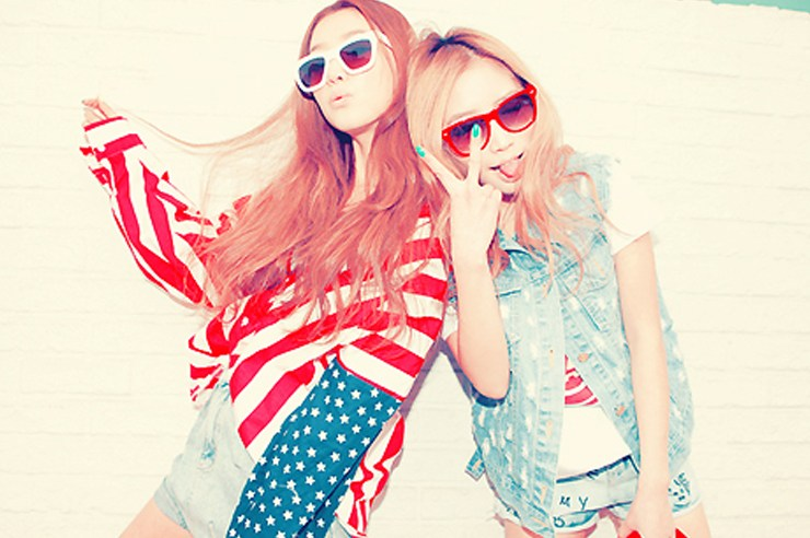 20 Signs You're A Korean Girl Living In America