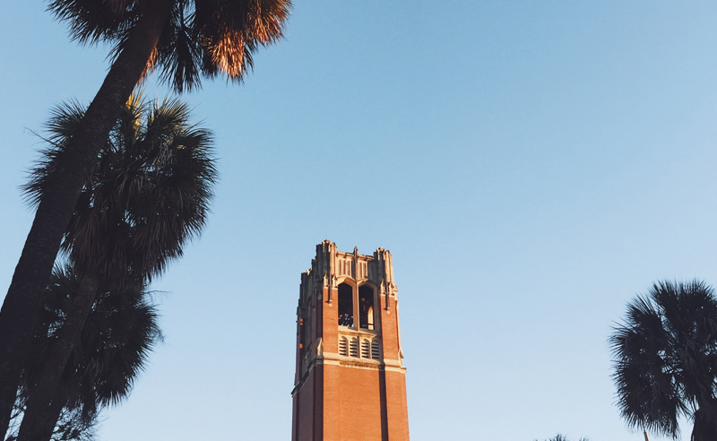 15 Perfect Places To Take Artsy Instagram Pictures Around UF