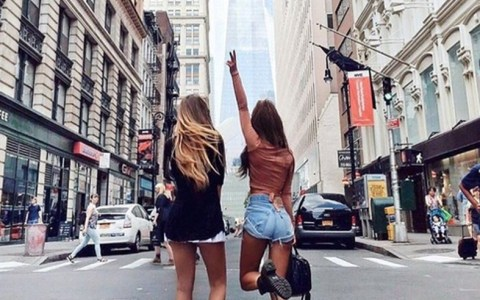 From staying organized in your classes to the best places to go around NYC, these are 20 hacks that will make your life way easier at FIT!
