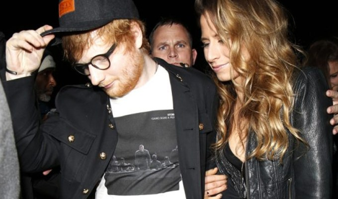 If you don't know who Cherry Seaborn is and her connection to Ed Sheeran, you may be living under a rock. This is all you need to know about Ed's muse.