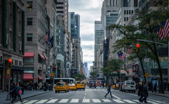 Coming from NYC, there are plenty of things a New Yorker notices when they go to another city. From how clean it is, to the cultural diversity, if you're from NYC, you'll relate!