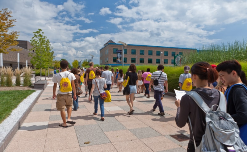 College orientation can be intimidating, but with these helpful tips, it doesn't have to be! Our guide will have you excited to start orientation!