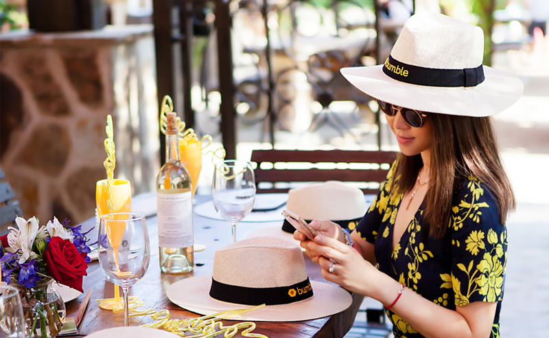 Bumble BFF is not overrated. I highly recommend this app! It's fun and you seriously have nothing to lose. Here is how to find your new bff using Bumble.
