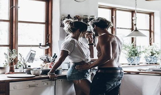 Demisexuality is the newest sexual orientation term. If you are demisexual you are all about the intimacy. Read what exactly demisexuals identify with.