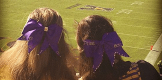 Everyone wants to look cute for gameday, so here's a guide to some adorable gameday outfits at East Carolina University to start the season in style!