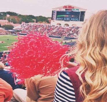 Ole Miss or University of Mississippi is a huge school with a lot of spirit and beautiful campus. Here are things that make you love Ole Miss.