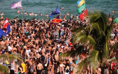 There are plenty of ways to stay safe on spring break but still have fun. Make your next spring break the best one yet with these tips!