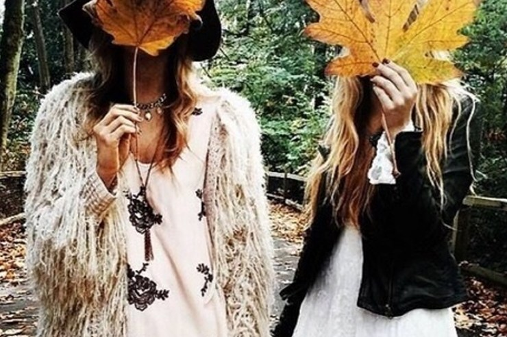 It's time for pumpkin everything, sweater weather and boot season. Here are 15 easy ways to transition your summer pieces into your fall wardrobe!
