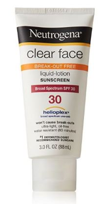 Sunscreen without breakouts? Add this to my beach beauty essentials list!