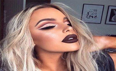 Wether you are going for a neutral or bold look, these are 15 gorgeous cut crease makeup looks you need to copy right now!