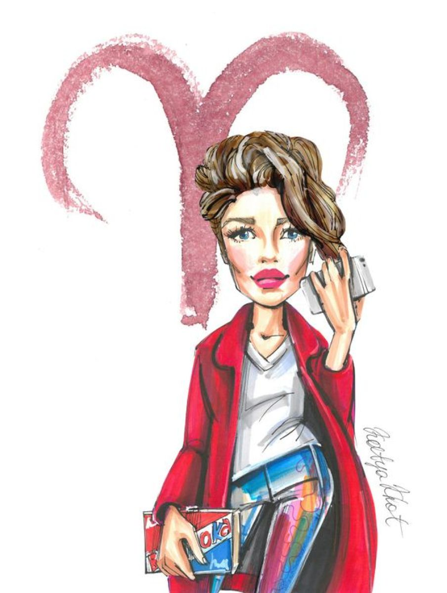 Your Love Horoscope For The Week Of September 24
