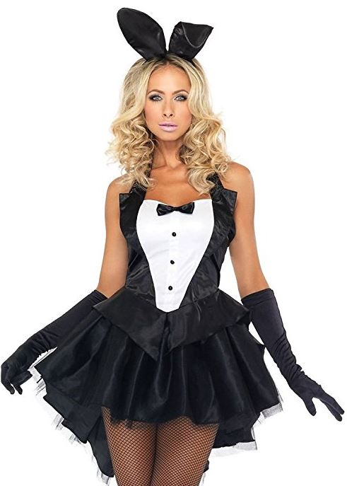 This sexy bunny costume is a great Amazon Halloween costume.  sc 1 st  Society19 & 30 Amazing And Affordable Amazon Halloween Costumes - Society19