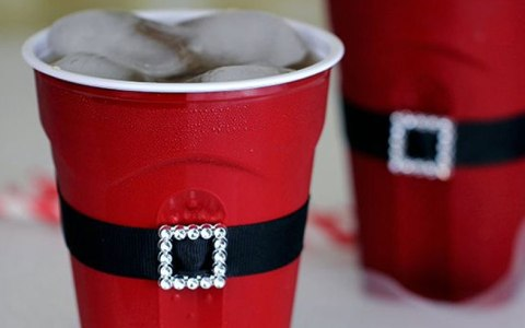 Whether you're going to a Christmas party, or hanging with friends, you might want to check out these 10 Christmas drinking games that'll get you buzzed.
