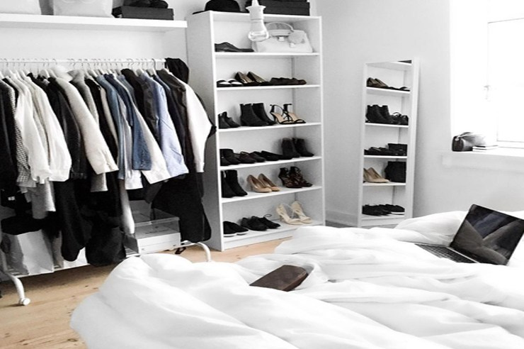 Need ways to save space in your dorm room? Here are 8 ways to save space in your dorm room. Dorm room organization is crucial for surviving college.