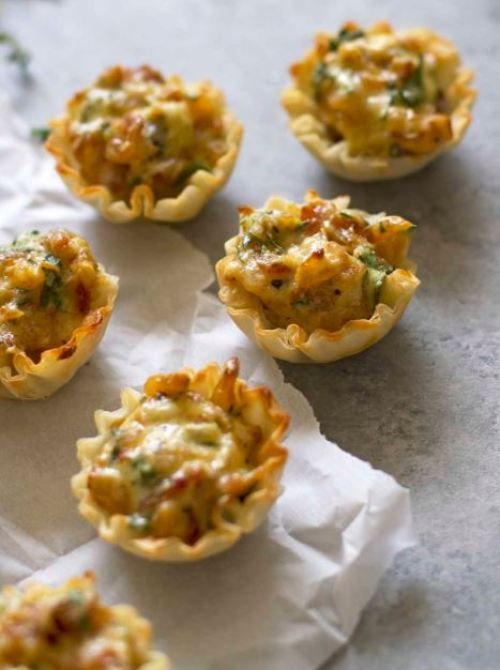 One of the best Christmas appetizer recipes!