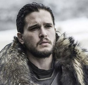 The Perfect Jon Snow Costume For Halloween