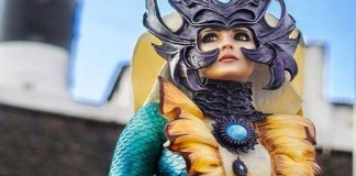 Here's the ultimate league of legends costume looks. These League of Legends characters are next-level. What's your favorite League of Legends costume?