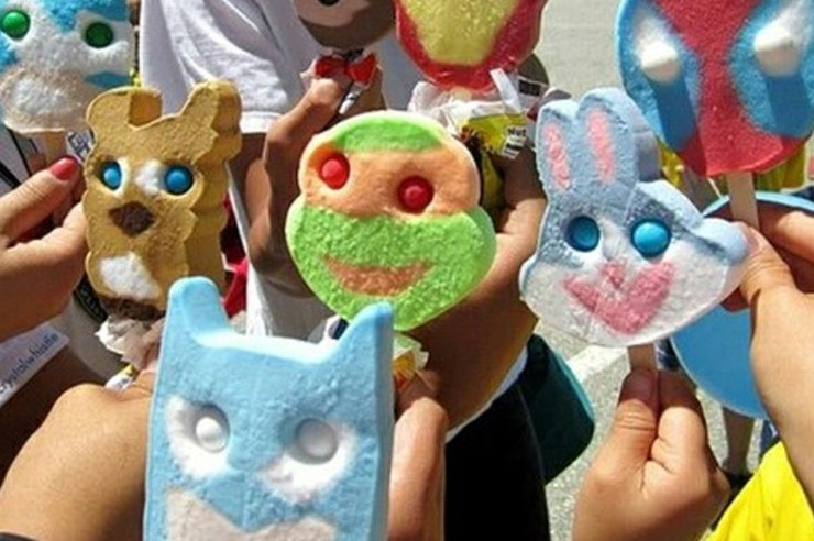 We all had a popular popsicle we would keep going back to when the ice cream truck came around. Here are the popular popsicle lists we think you'll enjoy.